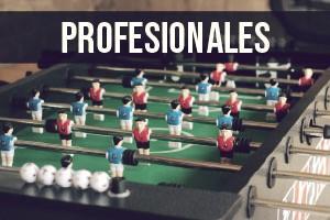 futbolin-profesional